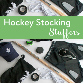 Hockey Stocking Stuffers