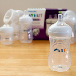 Why Use Bottles for Breastfed Babies